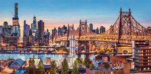 Good evening New York 4000 Bitar Castorland