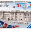 Buckingham Palace 216 Bitar 3D Ravensburger
