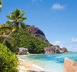 Tropical Beach Seychelles 3000 bitar Castorland