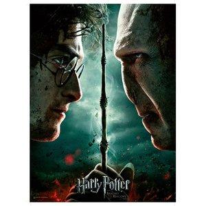 Harry Potter vs Voldemort 200 XXL Bitar Ravensburger