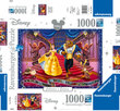 Beauty and the Beast 1000 Bitar Ravensburger