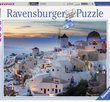 Evening in Santorini 1000 Bitar Ravensburger