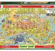 Australian Habitat 1000 Bitar Heye