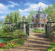 Idyllic country estate 1000 Bitar Schmidt