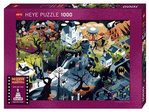 Tim Burton Films 1000 Bitar Heye