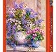 Lilac Flowers 1500 Bitar Castorland