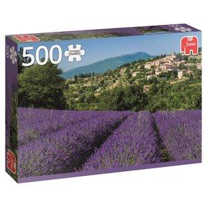 Pussel Jumbo 500 Provence