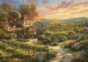 Wine Country Living 2000 Bitar Schmidt