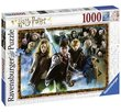 Magical student Harry Potter 1000 Bitar Ravensburger