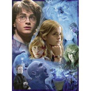 Harry Potter at Hogwarts 500 Bitar Ravensburger