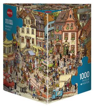 Market Place   1000 Bitar Heye