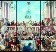 Thus passes the glory of the world 3000 Bitar Schmidt