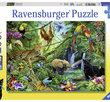 Animals in the Jungle 200 XXL Bitar Ravensburger