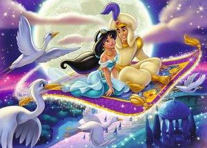 Aladdin 1000 Bitar Ravensburger
