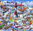 I love Boats 1000 Bitar Gibsons