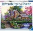 Romantic Cottage 1000 Bitar Ravensburger