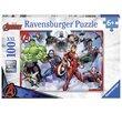 The Avengers 100 XXL Bitar Ravensburger