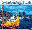 Oslo 1000 Bitar Ravensburger