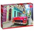 Havana, Cuba 500 Bitar Jumbo