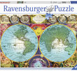 Antique Map 3000 Bitar Ravensburger