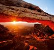 Mesa Arch 1000 Bitar Heye