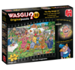 Wasgij Original # 32 The Big Weigh In! 1000 bitar jumbo