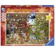 Countdown to Christmas 1000 Bitar Ravensburger