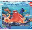 Always Swimming 2x24 Bitar Ravensburger