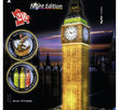 Big Ben London 216 Bitar 3D Ravensburger
