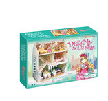 Dreamy Dollhouse 160 Bitar Cubic Fun